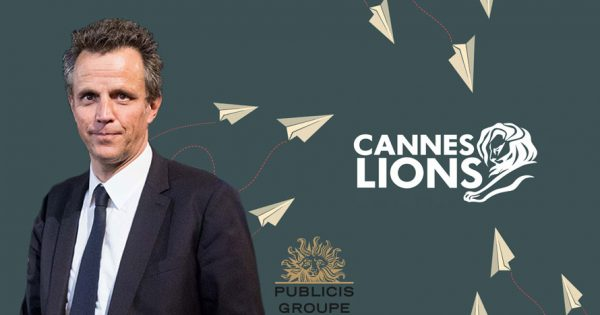 What Does Publicis Expect to Take From a 50% Leaner Presence at Cannes in 2019? – Adweek