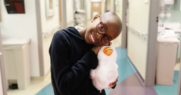 Why Aflac's Animatronic Duck, Which Comforts Young Cancer Patients, Is a Speaker at Cannes – Adweek