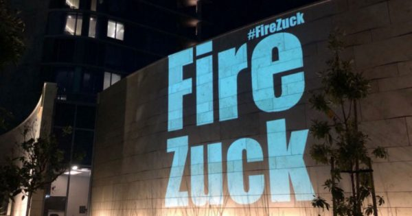 Why Mark Zuckerberg Isn't Going to Be Fired Anytime Soon – Adweek