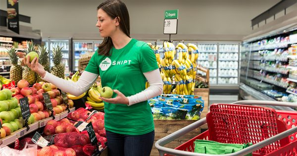 With Same-Day Shipping, Target Is Entering a Crowded Field – Adweek