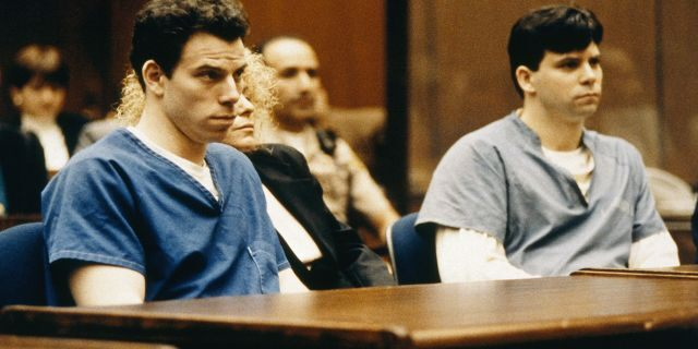The trial of Lyle and Erik Menendez was covered heavily by Court TV, which is returning to screens in America.