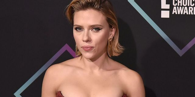 Scarlett Johansson was called out for accepting a role to play a transgender man. She later dropped out of the movie.