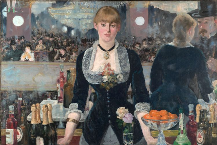 After the National Gallery, the Courtauld is the latest London institution to send masterpieces to Japan