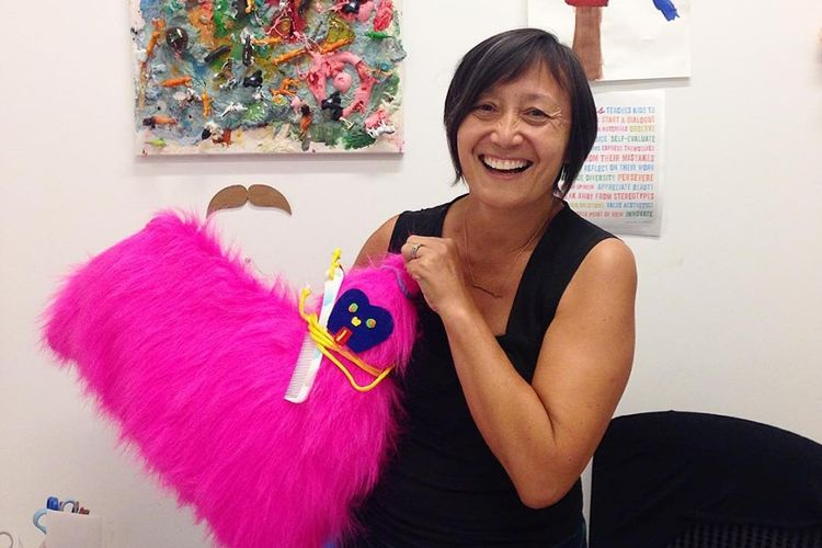 Barbara Hunt McLanahan, the executive director of the Children's Museum of the Arts, has died aged 55