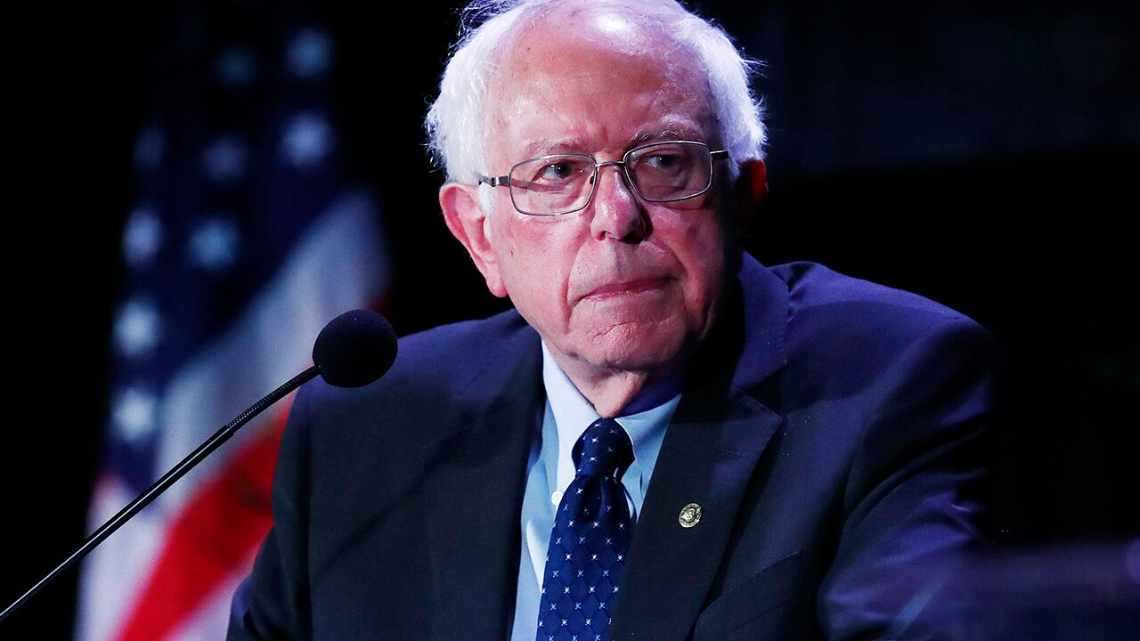 Bernie Sanders defends eliminating private insurance after Kimmel calls it an 'impossible sell' to voters
