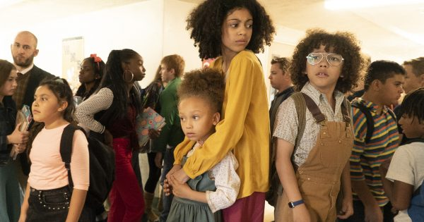 Black-ish Spinoff Mixed-ish Will Debut Sept. 24 as ABC Locks In Its Fall Premieres – Adweek