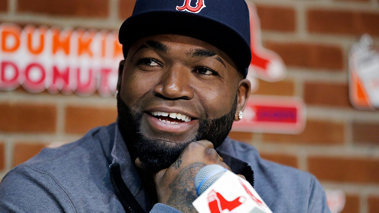 Boston Red Sox great David Ortiz released from hospital weeks after near-fatal shooting