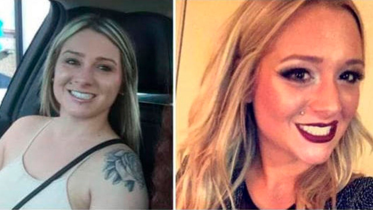 Chilling new details emerge in Savannah Spurlock case