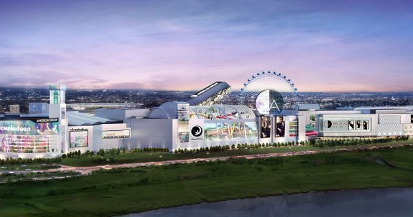 Coca-Cola Is Partnering With New Jersey's Massive American Dream Mall for 10 Years. Will It Work? – Adweek