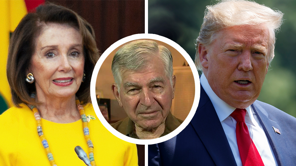 Dukakis warns both parties to fix federal deficit before it's too late
