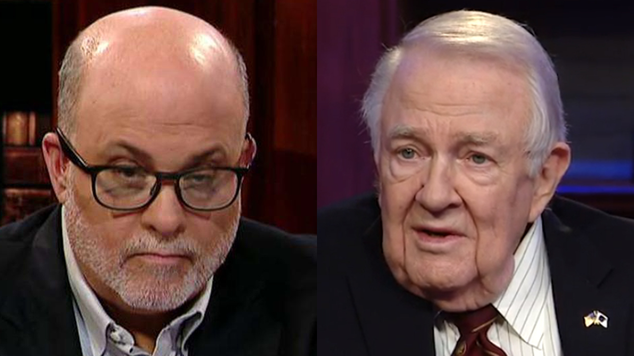 Edwin Meese: Special counsel never should have been appointed for Russia probe