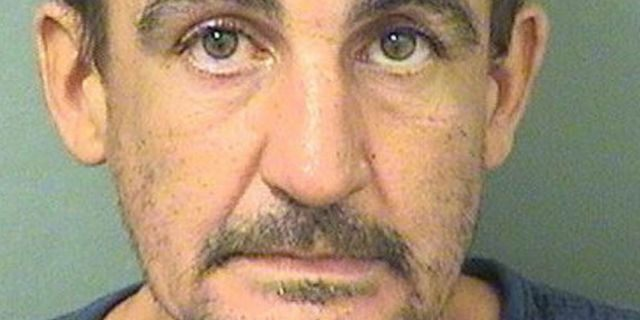 Cristian Barrera was charged Thursday with weapons trafficking, according to the U.S. attorney's office in Miami.