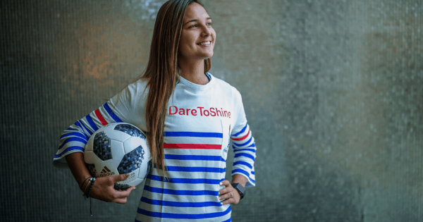 How Advertising During the Women's World Cup Helps Embolden a New Generation of Female Athletes – Adweek