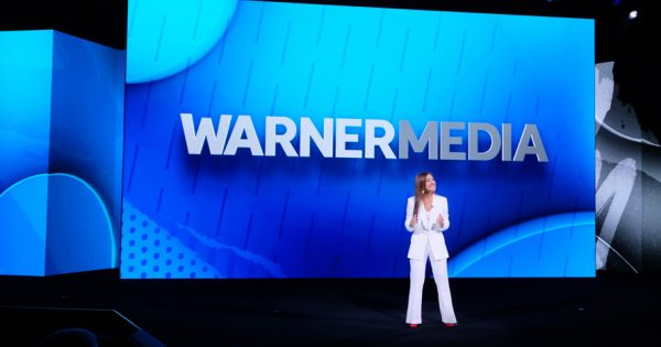 In Its First Full Upfront as WarnerMedia, Company Secures Double-Digit CPM Gains – Adweek