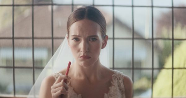 Life's Mundane Questions Take Center Stage in Droga5's First Work for Twizzlers – Adweek