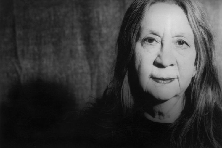 Marisa Merz, only woman linked to Arte Povera group, dies aged 93