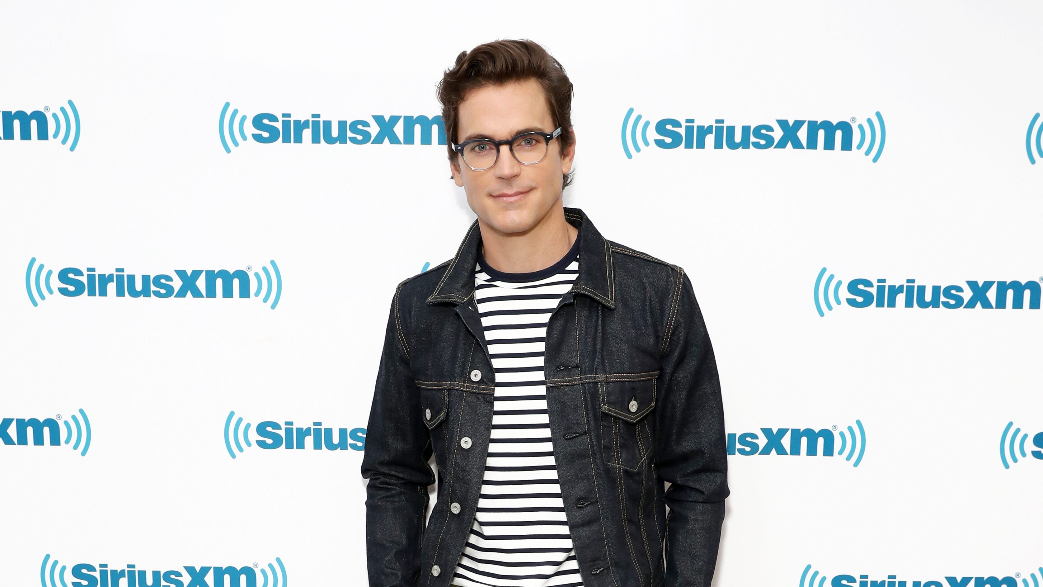Matt Bomer reveals son, 14, 'came out' as straight to him