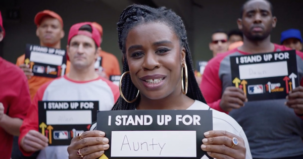Matt Damon, Uzo Aduba and Other Celebrities Come Out in Force for New Stand Up To Cancer PSA – Adweek