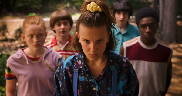 More than 26 Million US Viewers Watched Part of Stranger Things Season 3 in Its First 4 Days – Adweek