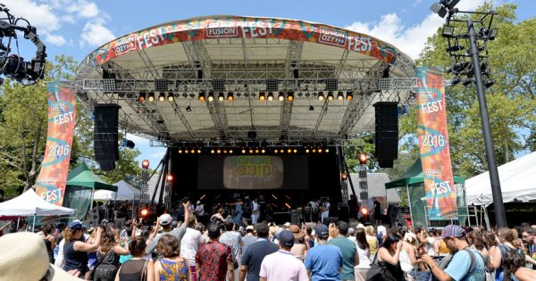 OZY Media Will Take Over Central Park's Great Lawn for OZY Fest 2019 – Adweek