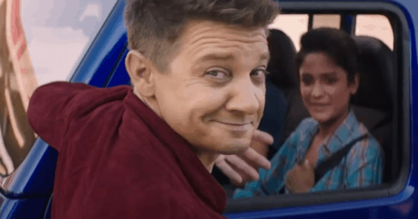 Original Songs by Jeremy Renner Pack a Prodigious Punch in New Campaign for Jeep – Adweek