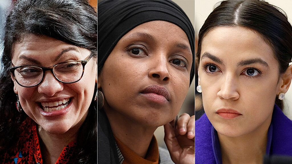 Pelosi on AOC, Omar, others: 'These people have their public whatever and their Twitter world'