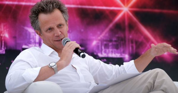 Publicis CEO Claims Epsilon Deal Will Give His Network An Advantage Over Consultancies Like Accenture – Adweek