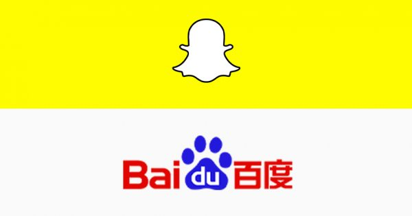 Snap Inc. and Baidu Extend Sales Partnership in China, Japan and South Korea – Adweek