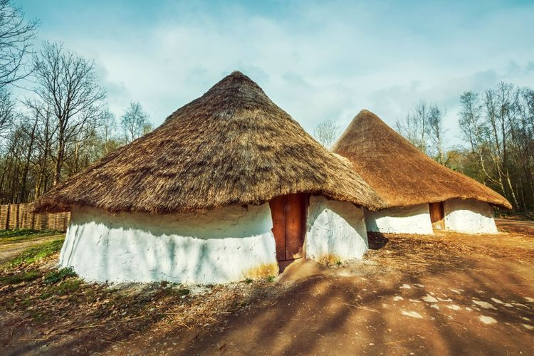 St Fagans National Museum of History wins Art Fund Museum of the Year award