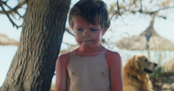 Sunburnt Kids Are Deemed 'Red and Boring' In This Quirky Skin Cancer Awareness Campaign – Adweek