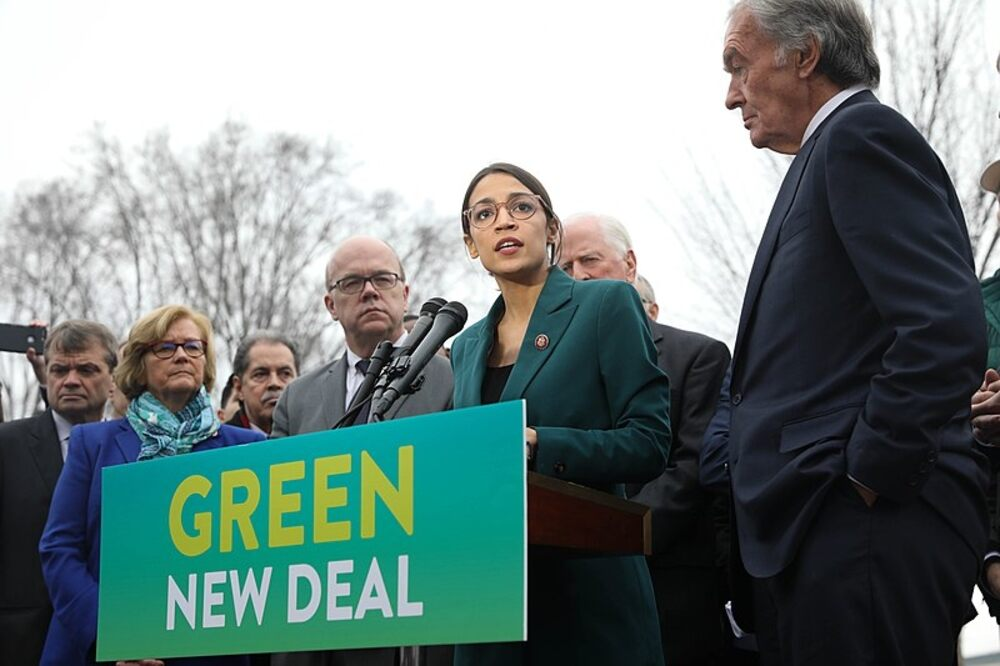Swing-state households would lose at least $70G within first year of Green New Deal, study finds