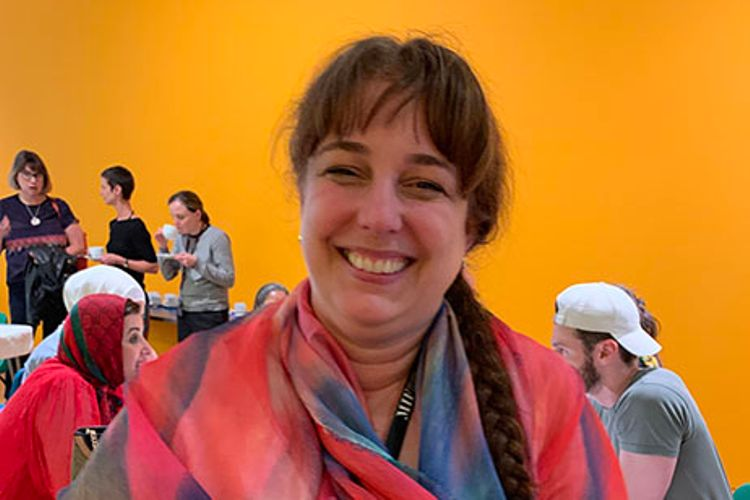 Tania Bruguera fights censorship by launching investigative journalism project in Cuba
