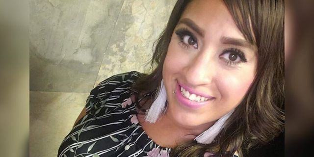 Erika Andrea Gaytan, a 29-year-old mother, hasn't been seen since going on a date last weekend. (El Paso Police Department)