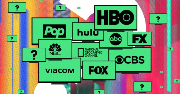 The Biggest Questions We Have For the TV Industry Going Into 2019 TCA Summer Press Tour – Adweek
