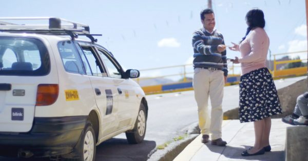 This Bolivian Startup Wants Taxis to Deliver Cash in Areas Without ATMs – Adweek