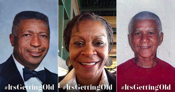 This Campaign Uses FaceApp to Age Pictures of Those Whose Deaths Sparked Outrage and Protest – Adweek