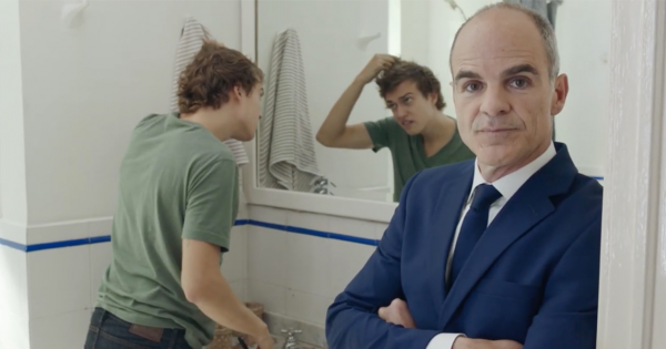 This House of Cards Star's Deadpan Delivery Makes Him the Perfect (Bald) Spokesperson for Supercuts – Adweek