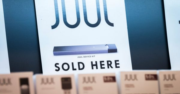 Vape Brand Juul Hires Red Bull, Beats Marketer as First Head of Creative to Refine Its Messaging – Adweek