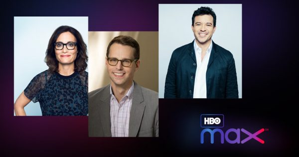 WarnerMedia Staffs Up Original Content Team at HBO Max – Adweek