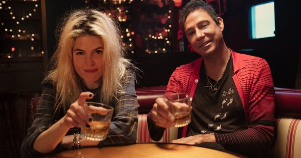 Why The Kills Remastered 2 of Their Songs Specifically for Dive Bar Jukeboxes – Adweek