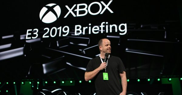 Xbox CMO Mike Nichols Will Retire This Fall After Recruiting His Successor – Adweek