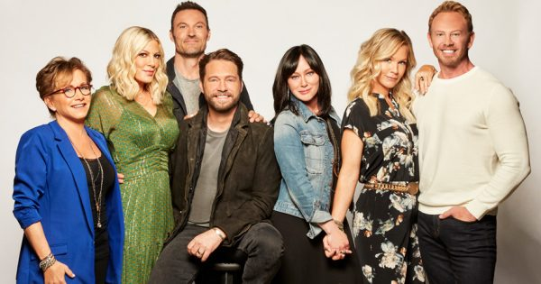 'The Time Is Right' for Beverly Hills, 90210 Cast to Reunite After 19 Years – Adweek
