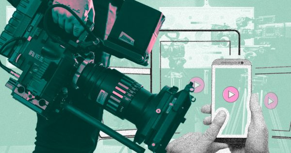 3 Reasons Why I'm Confident That Media Still Has a Promising Future – Adweek