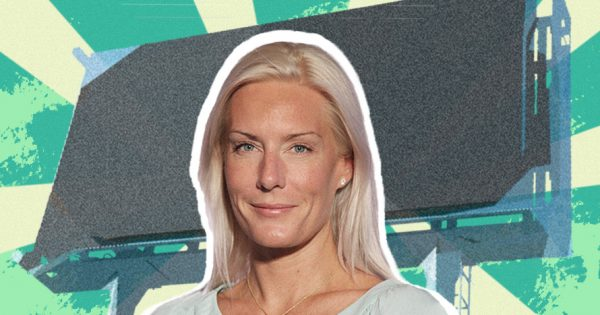 4 Ways Anna Bager's Position With the OAAA Marks a New Era for Out of Home – Adweek