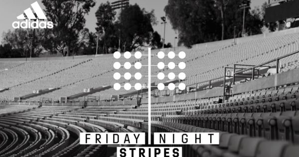 Adidas and Intersport Are Bringing Friday Night Stripes High-School Football Back to Twitter – Adweek