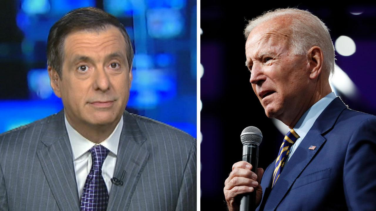 After Trump slams, Biden aides insist gaffes not linked to age