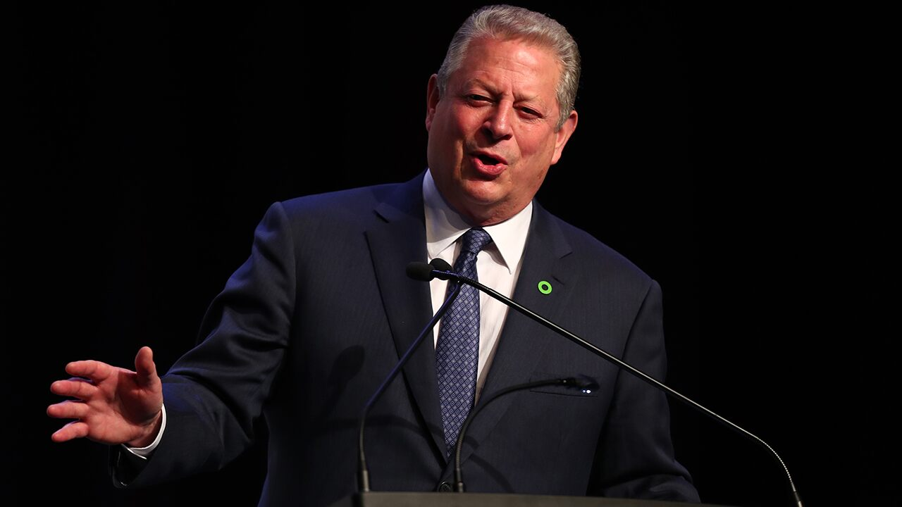 Al Gore claims his climate-change predictions about 2016 have now come true
