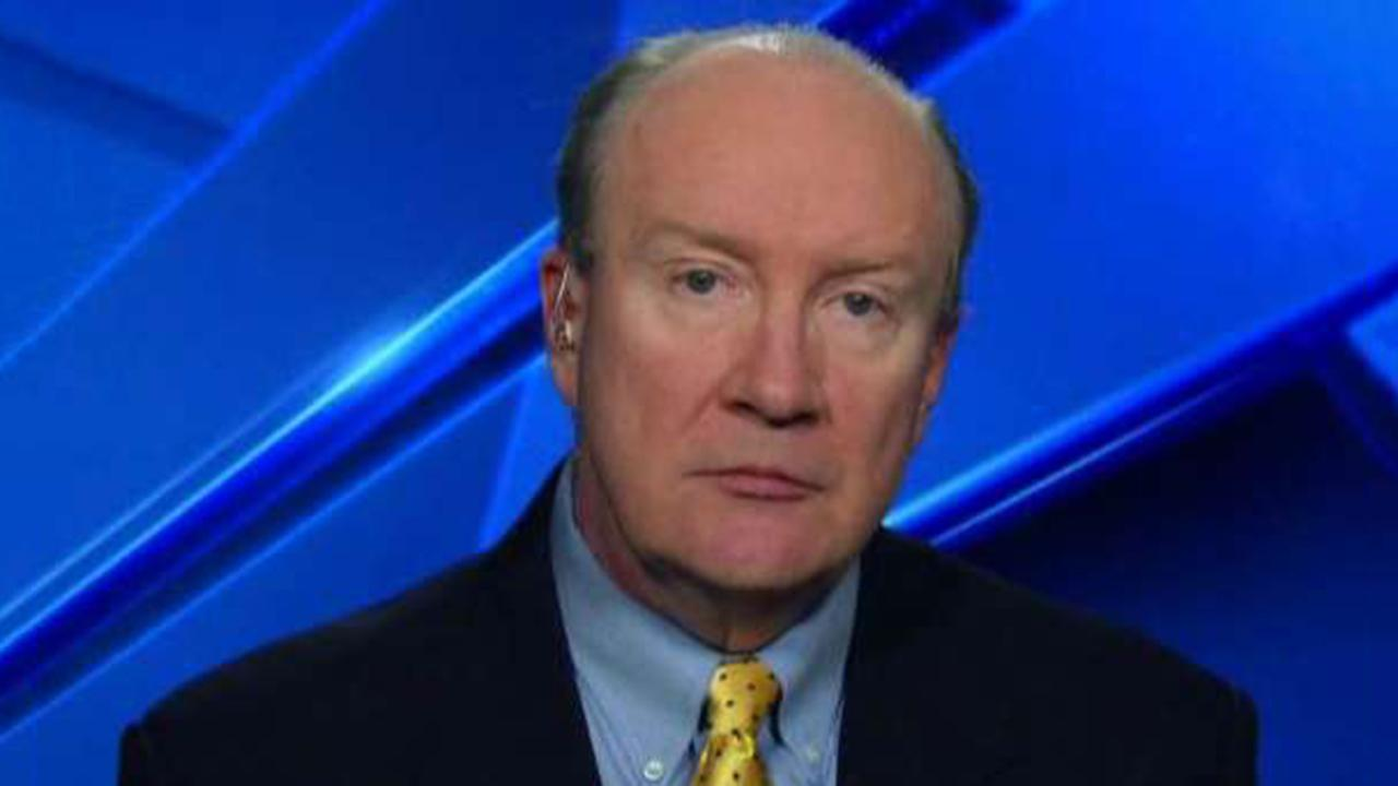 Andrew McCarthy: 'Red flag' laws are constitutional