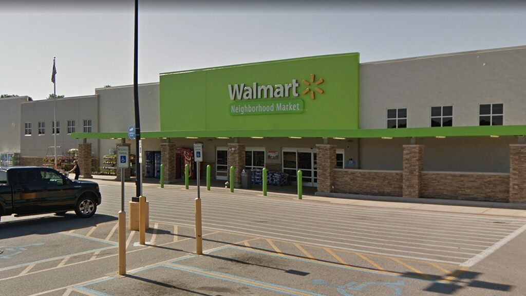 Armed off-duty firefighter halts armed suspect at Walmart store in Missouri, police say