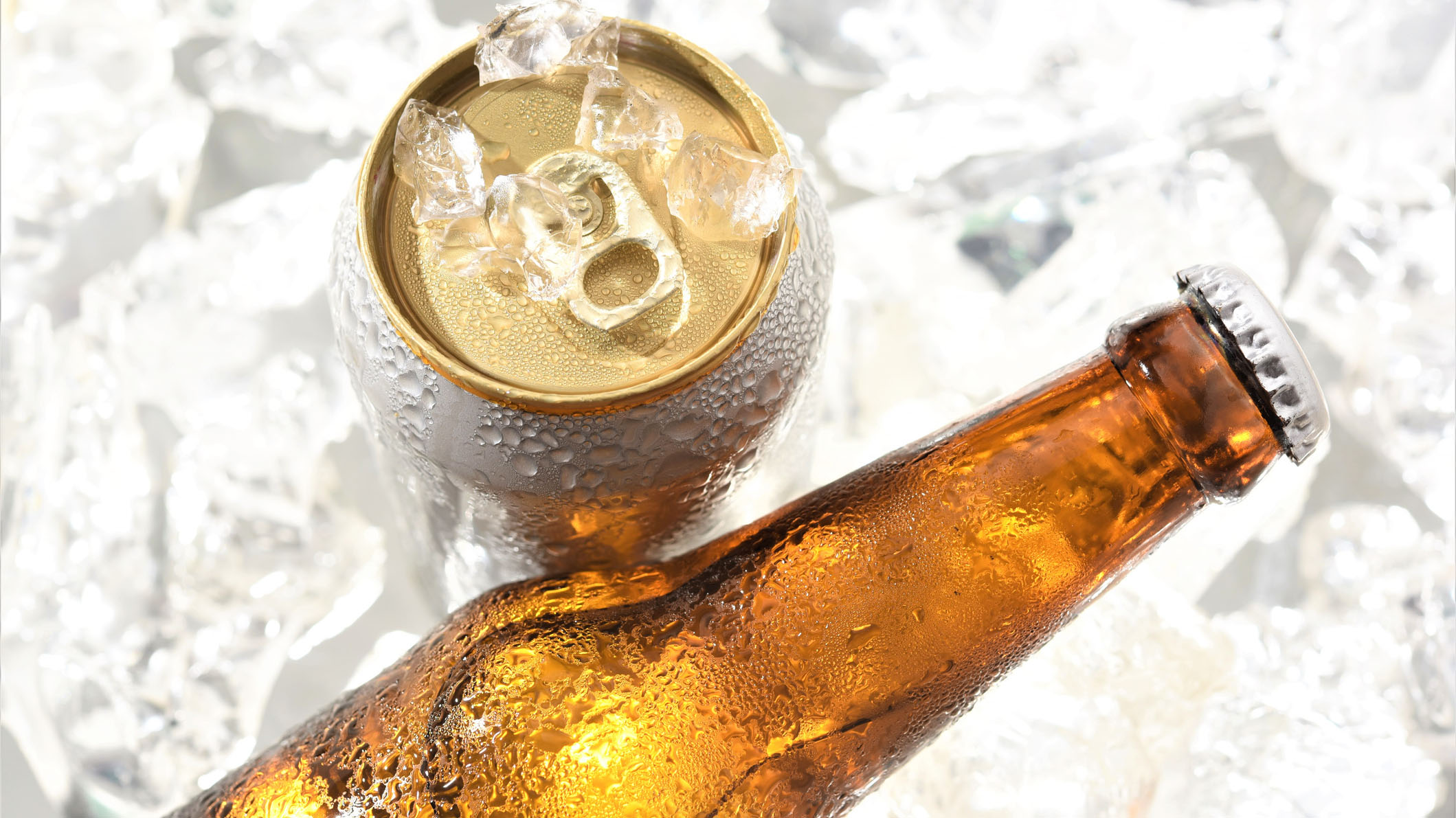 Beer recalled due to 'risk of explosion,' brewery says it's still 'completely safe to drink'